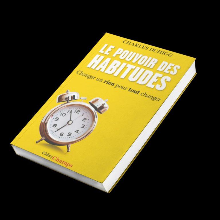 Le pouvoir des habitudes : résumé du livre
