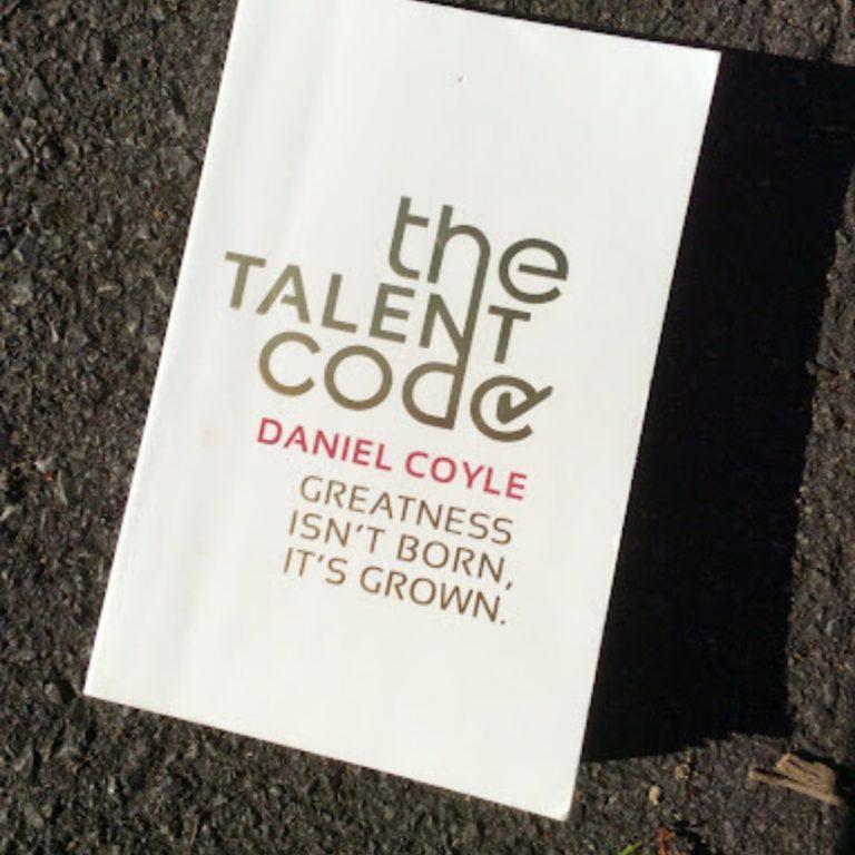 Le talent code : Résumé du livre